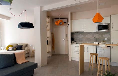 deko ideen schlafzimmer 4172 mini apartamento skandinavisch k 252 che valencia