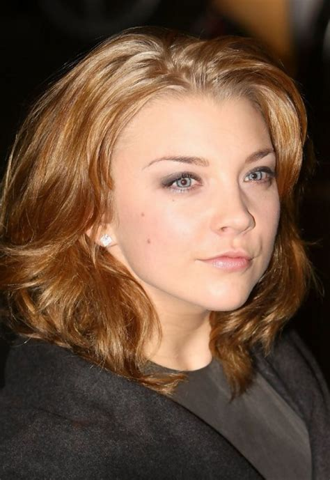 Natalie Dormer Hair by Natalie Dormer Hair Color