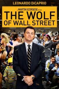 o lobo de wall the wolf of wall curtas