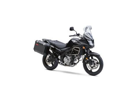 2012 Suzuki Dl650 2012 Suzuki Vstrom 650 Adventure For Sale On 2040 Motos