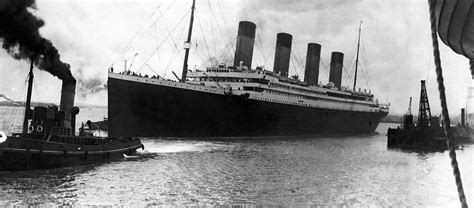 why did the titanic sink why did the titanic sink liverpool echo
