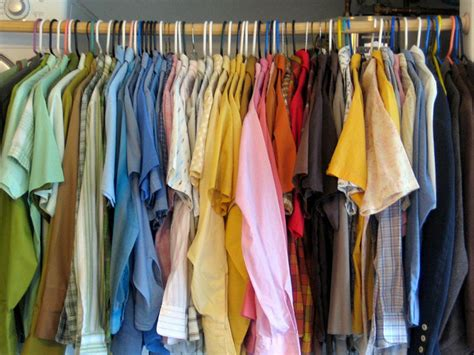 The Clothing Closet by Organize This Store Summer Clothes For A Fall Friendly