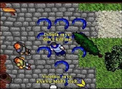 Chequear Record Criminal Gamemaster Tibia Wiki