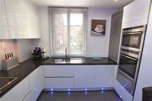 Gloss Kitchen Designs by White Gloss Kitchen Design Modern Kitchen London
