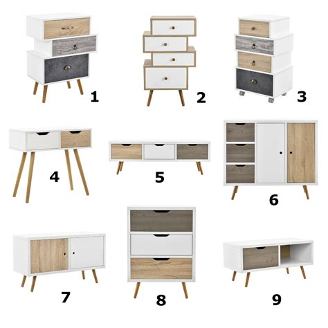 kommode retro en casa design dresser sideboard cabinet side table