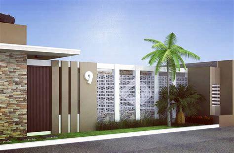 desain gambar pagar gambar desain pagar stainless rumah en