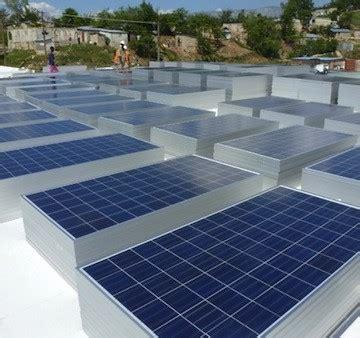 solar electric light fund solar electric light fund caribbean journal