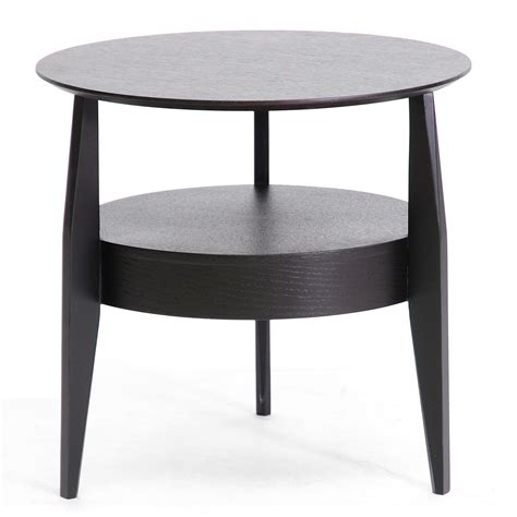 black end table with drawer gretton wood end table with drawer black in side tables