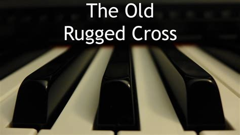 rugged cross instrumental free the rugged cross instrumental the symphony orchestra mp3 2 04 mb and
