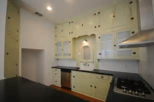 How To Remodel Old Kitchen Cabinets by Remodeled Antique Kitchen Cabinets Invac Design