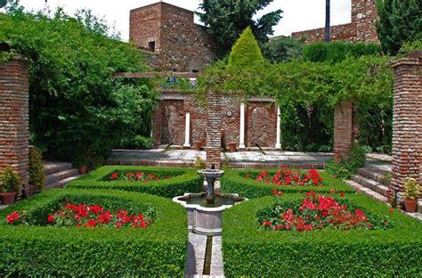 Imagenes De Jardines Arabes | panoramio photo of jardines 225 rabes en alcazaba de m 225 laga