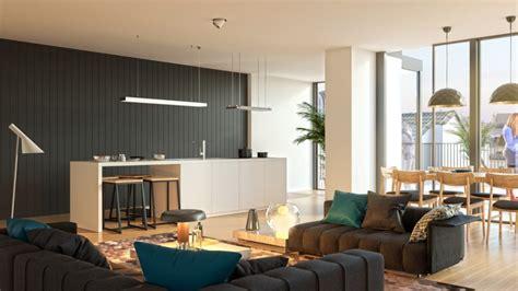 arredare zona living arredare zona living idee arredamento soggiorno moderno