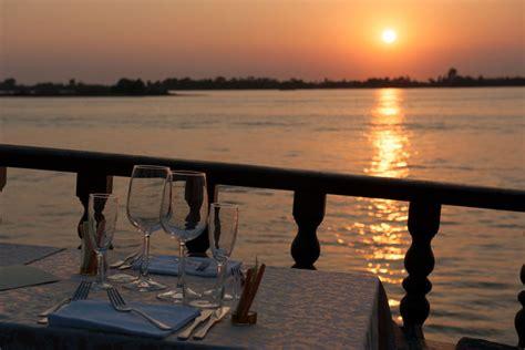 dinner on a boat romantic dinner on the boat in venice venetian galleon