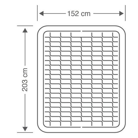 materasso intex singolo materasso singolo intex 67766 airbed gonfiabile san marco