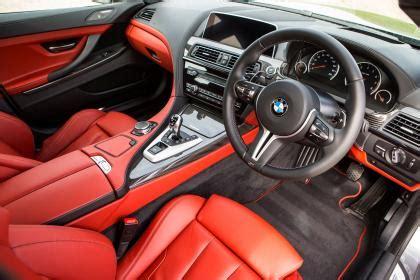 bmw m6 gran coupe review   auto express