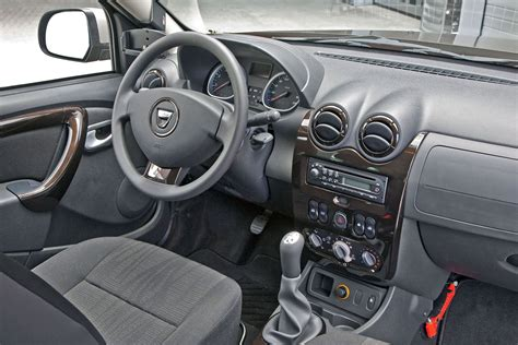 Renault Duster 4x4 Interior by The Sweet Dacia Duster Belongs In The Usa The