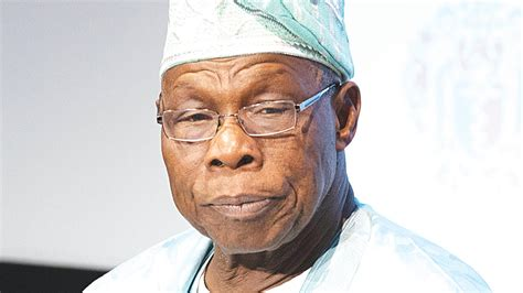 olusegun obasanjo obasanjo picks lessons from nation s coup past nigeria today