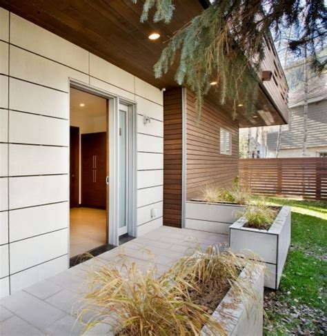 front view of house design fantastic front view of small contemporary house in swiss style design with small