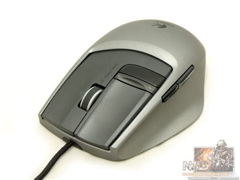 Mouse Macro Logitech G9x Review Logitech G9x Laser Gaming Mouse