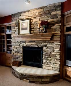 How To Build An Outdoor Stone Fireplace - a dry veneer versetta stone how to build a house