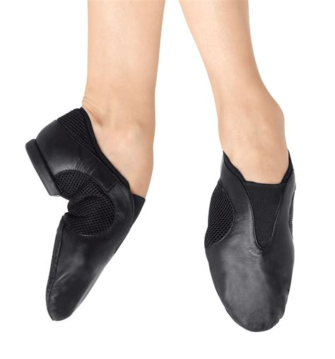 jazz slippers quot flow quot slip on jazz shoes jazz shoes discountdance
