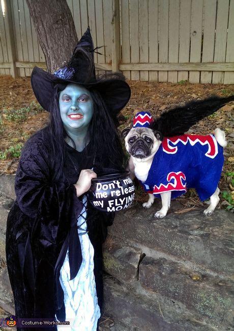creative halloween costume ideas  pets