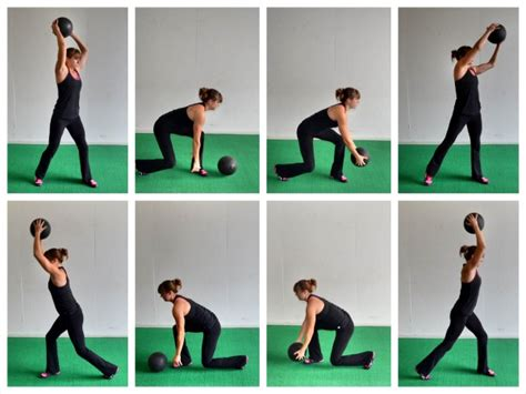 Stand Up Crunches by 20 Standing Core Exercises Redefining Strength