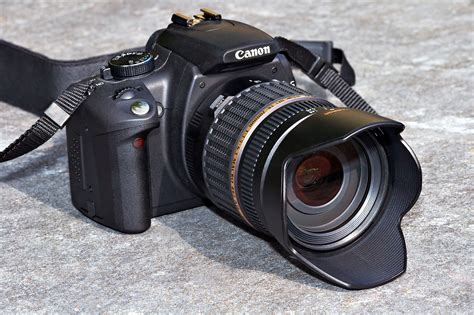 Alat Reflexi Digital canon eos digitalkameras