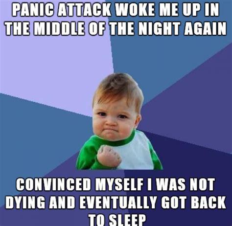 Panic Attack Meme - home memes com