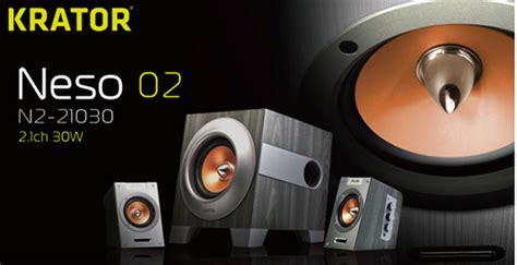 Krator N6 21030 2 1 krator speakers h ard forum