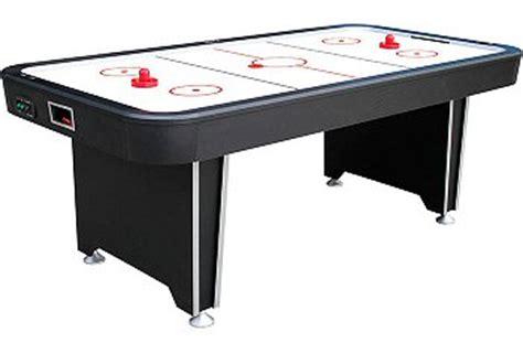 md sports 7ft air hockey table 7ft air hockey table