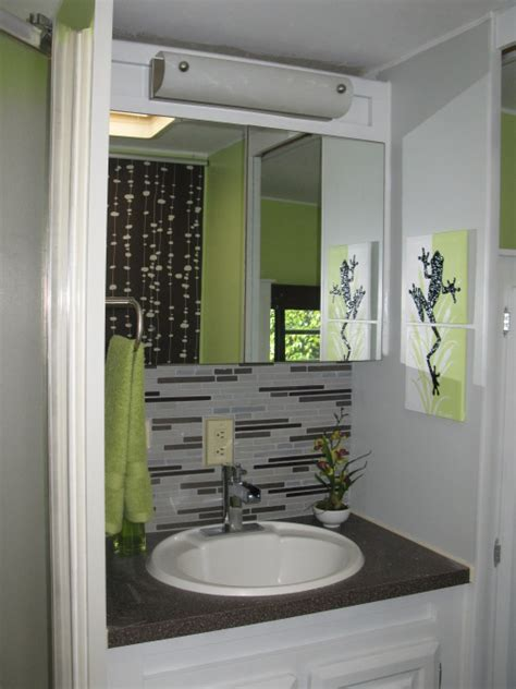 rv bathroom remodeling ideas rv and cer decor series diy rv design