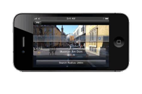 navigon adds augmented reality to navigation apps | macworld