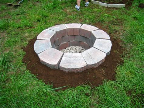cinder block pit inexpensive and attractive ideas circular cinder block pits cinder block pit inexpensive and attractive ideas