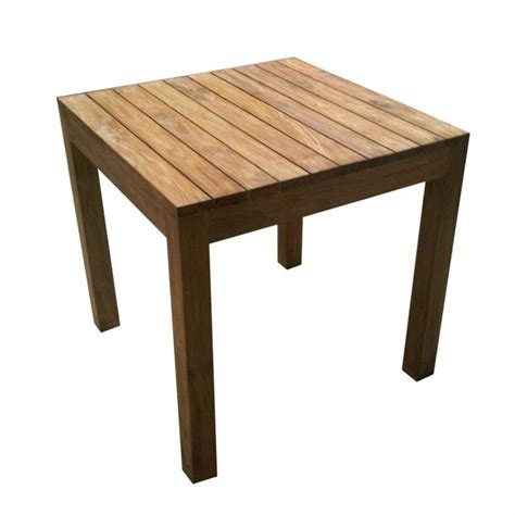 rustic teak outdoor furniture outdoor rustic teak dining table pacifichomefurniture