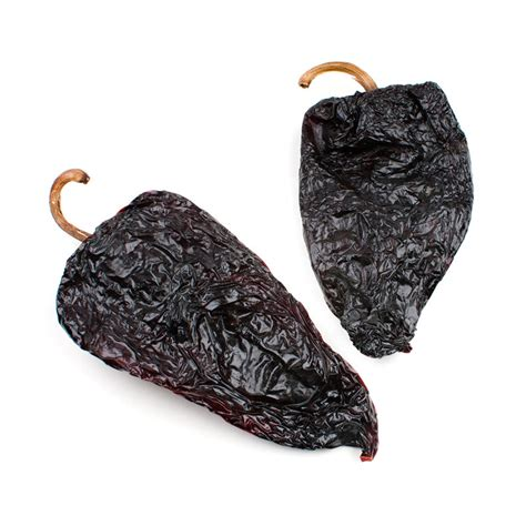 organic ancho chiles