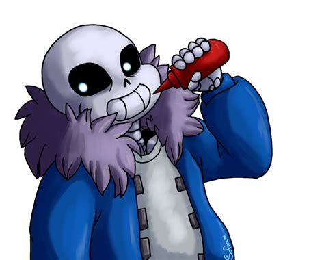 fanart undertale sans need anything by sofua on