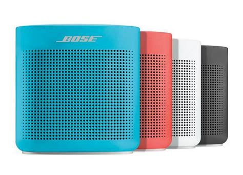 bose soundlink color top 20 best portable bluetooth speakers of 2018 bass