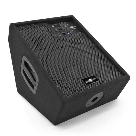 Floor Monitor by Disc 150w Active Floor Monitor By Gear4music At
