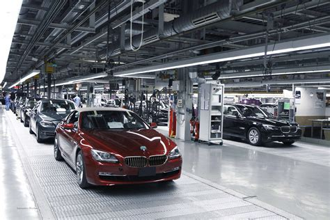 bmw factory what the u s labor force can learn from german