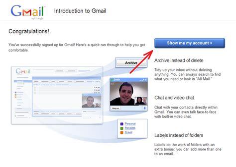 membuat akun google yang mudah email cepat yang mudah digunakan dengan penyimpanan email