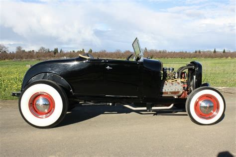 1929 Ford Roadster by 1929 Ford Model A Roadster For Sale