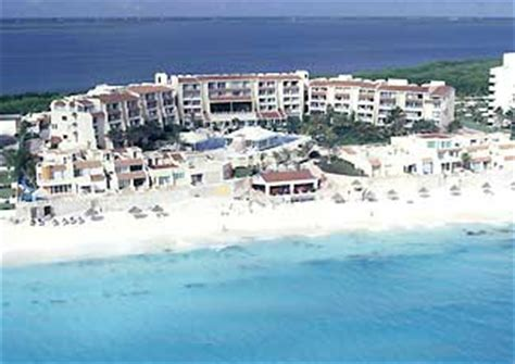 Solymar Cancum resort review Mexico Cancun