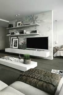 Wall Decor Ideas For Living Room 40 Tv Wall Decor Ideas Decoholic