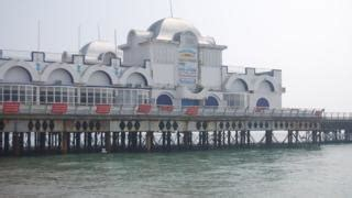 southsea's south parade pier owners 'committed to