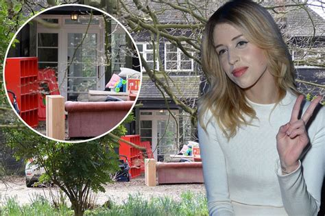 geldof haunting family home is cleared almost a