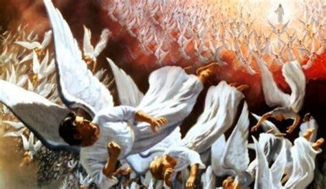 war in heaven fallen angels the god press spiritual warfare an essay on satan and