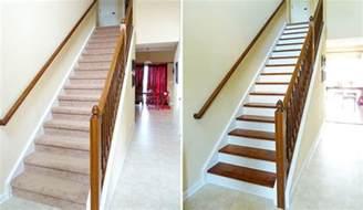 r 233 novation escalier et id 233 es de d 233 coration 78 photos