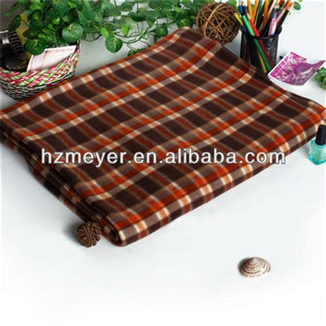 Buy Wholesale 100 Cotton Fleece Fabric From China - wholesale soft fabric plaid bedding set sheet china home