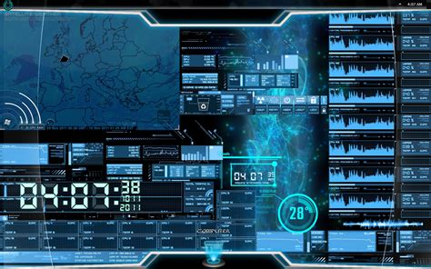 hud help desk user interface search and on